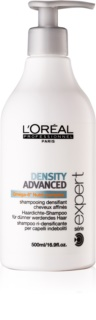 L'Oréal Professionnel Serie Expert Density Advanced Shampoo To Restore Hair Density