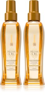 L'Oréal Professionnel Mythic Oil изгодна опаковка (за всички видове коса )