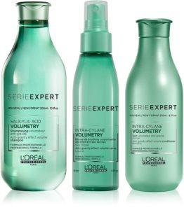 L'Oréal Professionnel Serie Expert Volumetry vorteilhafte Packung II. (für mehr Haarvolumen)