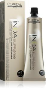 L'Oréal Professionnel Inoa Supreme boja za kosu bez amonijaka