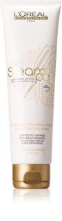 L'Oréal Professionnel Steampod vyplňujúci a vyhladzujúci krém pre tepelnú úpravu vlasov