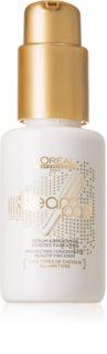 L'Oréal Professionnel Steampod siero lisciante riparatore di doppie punte
