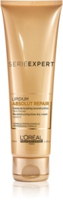 L'Oréal Professionnel Serie Expert Absolut Repair Lipidium ochranný regeneračný krém pre tepelnú úpravu vlasov