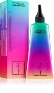 L'Oréal Professionnel Colorful Hair Pro Hair Make-up półtrwały kolor włosów