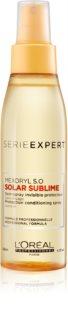 L'Oréal Professionnel Serie Expert Solar Sublime spray  nap által károsult haj