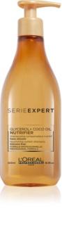 L'Oréal Professionnel Serie Expert Nutrifier vyživující šampon s kokosovým olejem