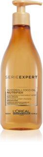 L'Oréal Professionnel Serie Expert Nutrifier Shampoo mit ernährender Wirkung mit Kokosöl