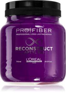 L'Oréal Professionnel Pro Fiber Reconstruct μάσκα μαλλιών με αναγεννητικό αποτέλεσμα