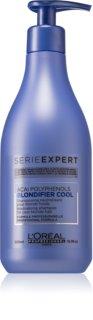 L'Oréal Professionnel Serie Expert Blondifier shampoo anti-giallo