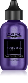 L'Oréal Professionnel Colorful Hair Pro Hair Make-up egynapos haj make-up