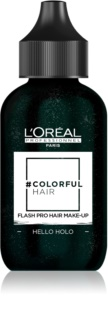L'Oréal Professionnel Colorful Hair Pro Hair Make-up jednodenní vlasový make-up