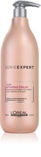 L'Oréal Professionnel Serie Expert Vitamino Color AOX champô para proteção da cor