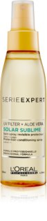 L'Oréal Professionnel Serie Expert Solar Sublime spray do ochrony do włosów narażonych na szkodliwe działanie promieni słonecznych