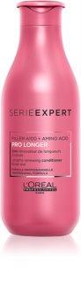 L'Oréal Professionnel Serie Expert Pro Longer condicionador fortificante para cabelo saudável e bonito