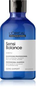L'Oréal Professionnel Serie Expert Sensibalance champú hidratante y calmante para cuero cabelludo sensible