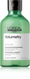 L'Oréal Professionnel Serie Expert Volumetry Volumenshampoo til fint hår