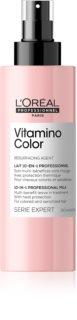L'Oréal Professionnel Serie Expert Vitamino Color Spray de păr multifuncțional pentru protecția culorii