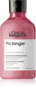 L'Oréal Professionnel Serie Expert Pro Longer posilňujúci šampón pre dlhé vlasy