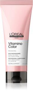 L'Oréal Professionnel Serie Expert Vitamino Color Resveratrol auffrischender Conditioner zum Schutz der Farbe