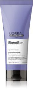 L'Oréal Professionnel Serie Expert Blondifier auffrischender Conditioner für alle blonde Haartypen