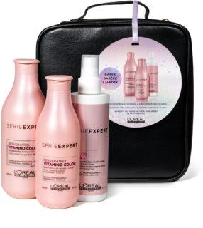 L'Oréal Professionnel Serie Expert Vitamino Color Resveratrol set cadou I. (pentru păr vopsit)