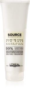 L'Oréal Professionnel Source Essentielle Baume Éclat балсам за блясък за боядисана коса