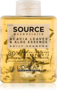 L'Oréal Professionnel Source Essentielle Shampoing Quotidien шампоан за ежедневна употреба За коса