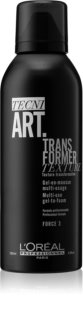 L'Oréal Professionnel Tecni.Art Transformer gel stiling gel za volumen in obliko