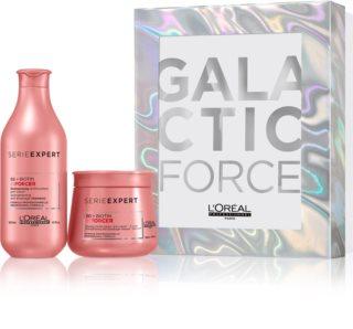L'Oréal Professionnel Serie Expert Inforcer coffret cadeau I. (anti-cheveux cassants)