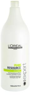 L'Oréal Professionnel Serie Expert Pure Resource šampón na mastné vlasy