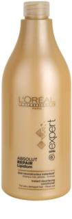 L'Oréal Professionnel Serie Expert Absolut Repair Lipidium odżywka regenerująca do włosów zniszczonych