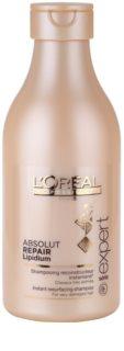 L'Oréal Professionnel Série Expert Absolut Repair Lipidium szampon odżywczy do bardzo zniszczonych włosów