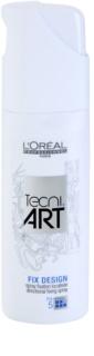 L'Oréal Professionnel Tecni.Art Fix Design sprej za lokalno učvršćivanje