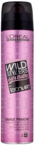 L'Oréal Professionnel Tecni.Art Wild Stylers pudrový sprej pro objem