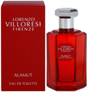 Lorenzo Villoresi Alamut toaletní voda odstřik unisex