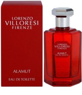 Lorenzo Villoresi Alamut eau de toilette campione unisex
