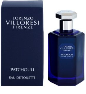 Lorenzo Villoresi Patchouli toaletní voda odstřik unisex