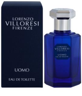 Lorenzo Villoresi Uomo Eau de Toilette Unisex