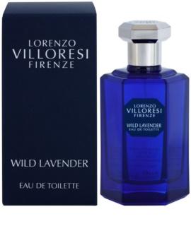 Lorenzo Villoresi Wild Lavender eau de toilette campione unisex
