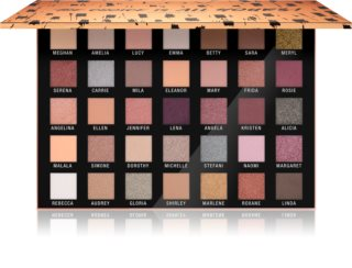 L.O.V. The Choice Is All Yours palette di ombretti
