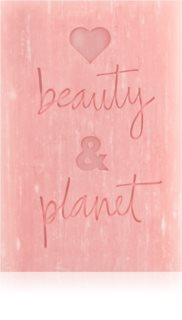 Love Beauty & Planet Bountiful Bouquet čistiace tuhé mydlo