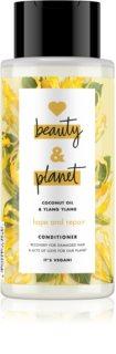 Love Beauty & Planet Hope and Repair regeneračný kondicionér pre poškodené vlasy