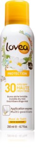 Lovea Protection ochranná hmla SPF 30
