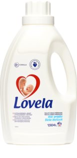 Lovela White gel za pranje rublja