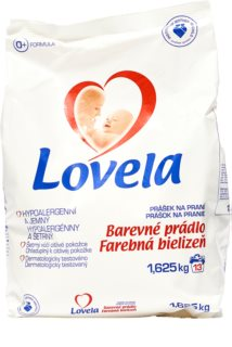 Lovela Color detersivo in polvere