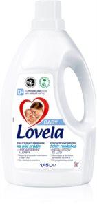 Lovela White Flüssigwaschmittel für weiße Wäsche