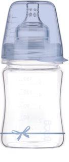 LOVI Baby Shower Boy babyfles Glass