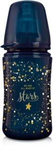 LOVI Stardust babyfles 3+ m