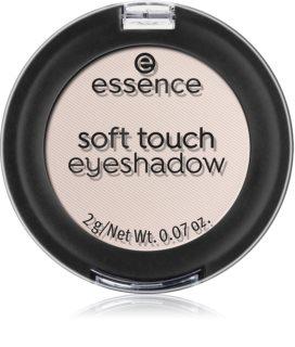 Essence Soft Touch Øjenskygge