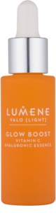 Lumene Valo [Light] Brightening and Nourishing Toner with Hyaluronic Acid